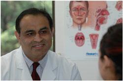 Dr. Mushtaq
