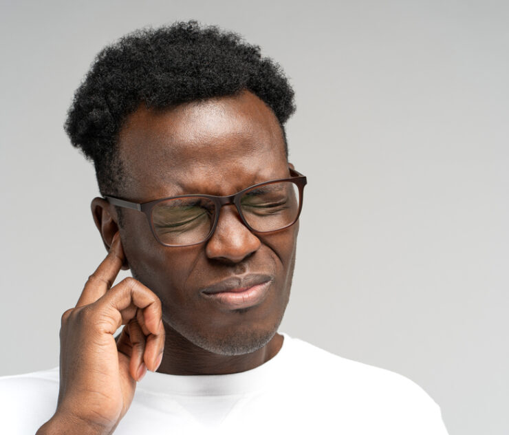 Tinnitus Ear Ringing McLean Virginia