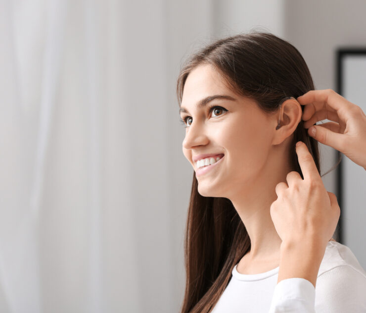 Hearing Aid Devices in McLean Virginia