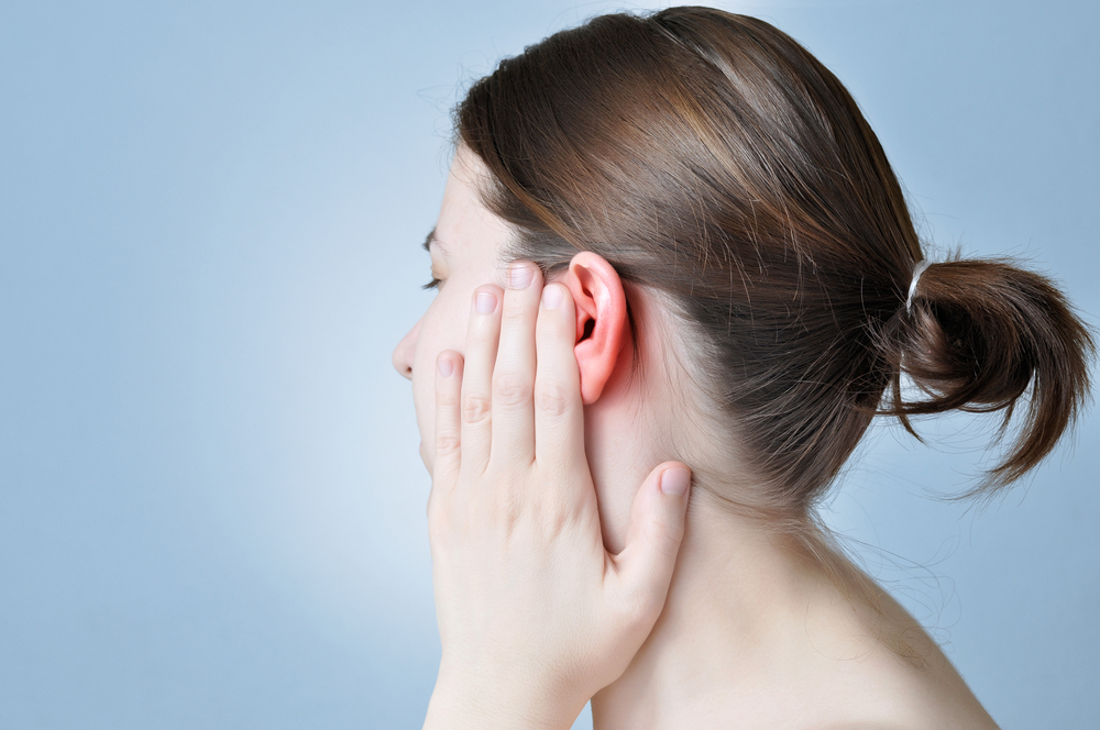 Ear Infection McLean Northern Virginia