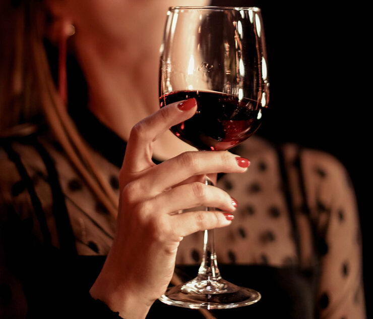 Can I Drink After Botox?